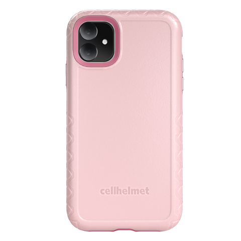 Fortitude Pro Series for Apple iPhone 11 - Pink Magnolia