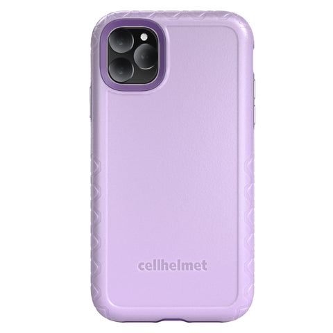 Fortitude Series for Apple iPhone 11 Pro Max - Lilac Blossom Purple