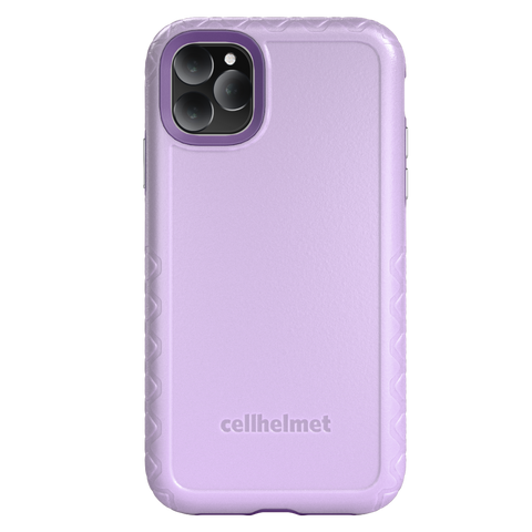 Fortitude Pro Series for Apple iPhone 11 Pro Max - Lilac Blossom Purple
