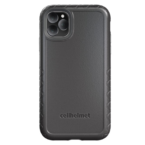 Fortitude Series for Apple iPhone 11 Pro Max - Onyx Black