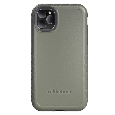 Fortitude Series for Apple iPhone 11 Pro Max - Olive Drab Green