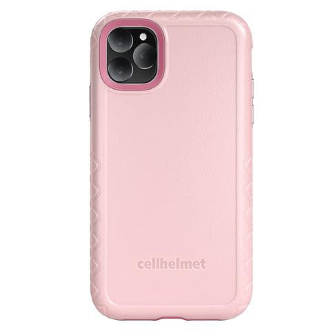 Fortitude Series for Apple iPhone 11 Pro Max - Pink Magnolia