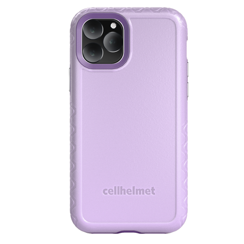 Fortitude Series for Apple iPhone 11 Pro - Lilac Blossom Purple