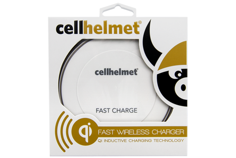 Fast Qi Charger Wholesale by cellhelmet