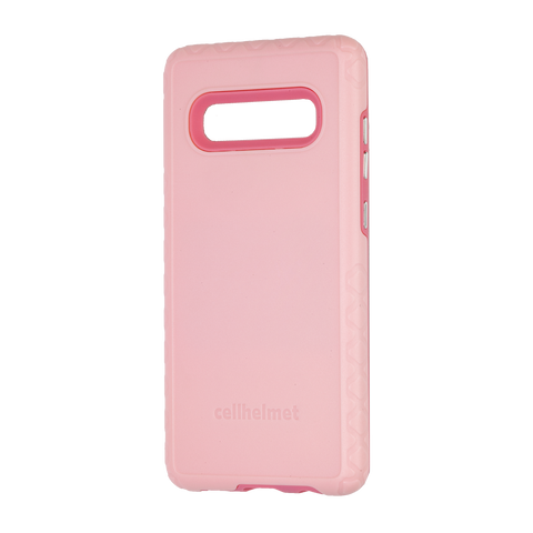 Fortitude Pro Series for Samsung Galaxy S10 Plus - Pink Magnolia