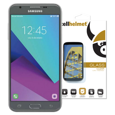 Samsung Galaxy J7 Tempered Glass Wholesale by cellhelmet
