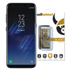 Samsung Galaxy S8+ Tempered Glass Screen Protector by cellhelmet