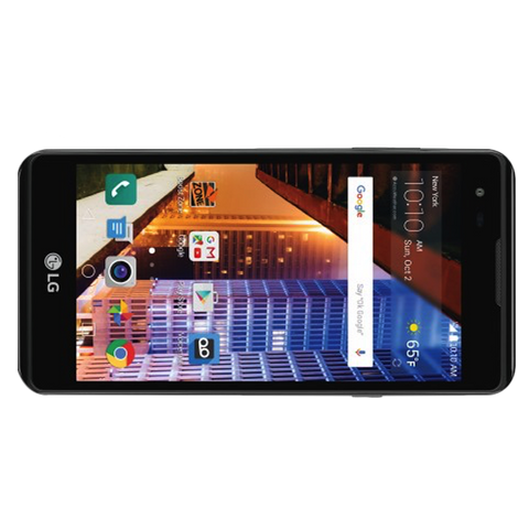 LG Tribute HD Tempered Glass Wholesale by cellhelmet