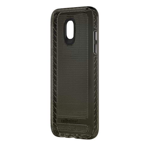 cellhelmet Altitude X Pro Series Black Case for Samsung Galaxy J3 2018