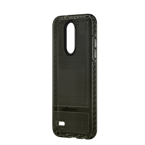 cellhelmet Altitude X Pro Series Black Case for LG K8 2018