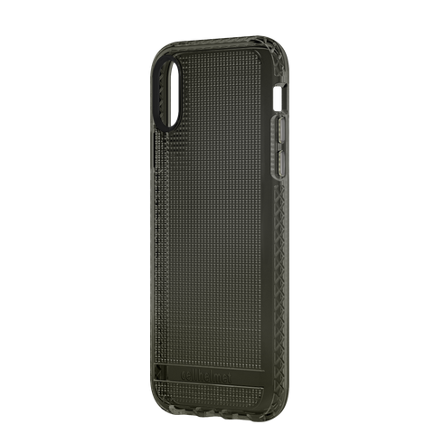 cellhelmet Altitude X Pro Series Black Case for iPhone Xr
