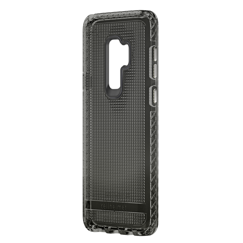 cellhelmet Altitude X Black Case for Samsung Galaxy S9 Plus