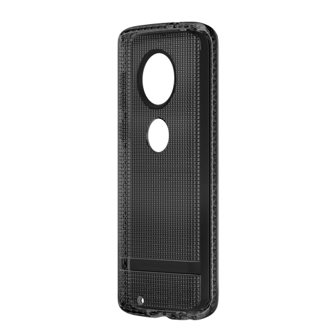 cellhelmet Altitude X Pro Series Black Case for Motorola Moto G6