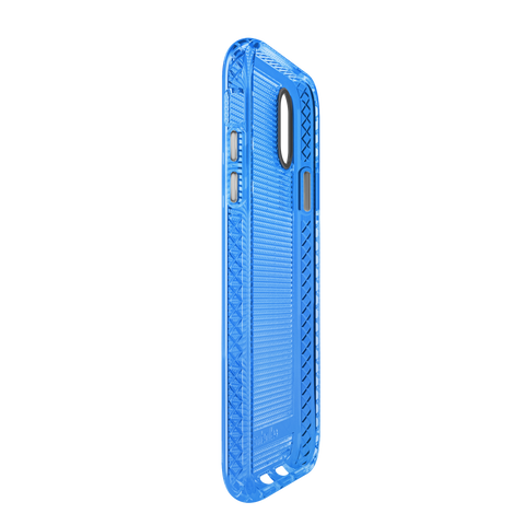 cellhelmet Altitude X Blue Case for iPhone XS Max
