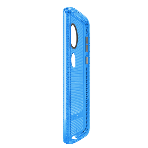 cellhelmet Altitude X Blue Case for Motorola Moto G6