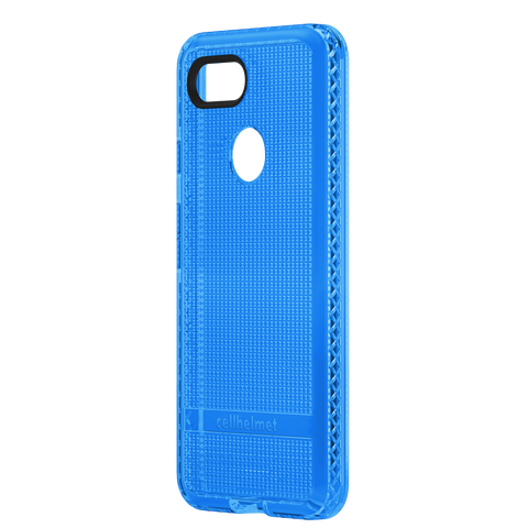 cellhelmet Altitude X Pro Series Blue Case for Google Pixel 3