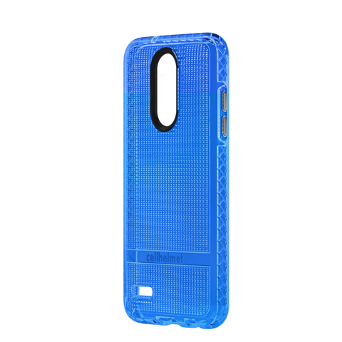 cellhelmet Altitude X Pro Series Blue Case for LG K8 2018