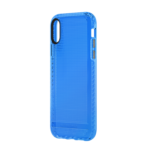 cellhelmet Altitude X Pro Series Blue Case for iPhone Xs Max