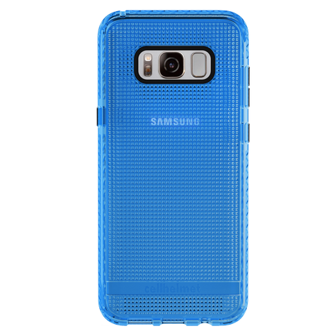 cellhelmet Altitude X Pro Series Blue Case for Samsung Galaxy S8