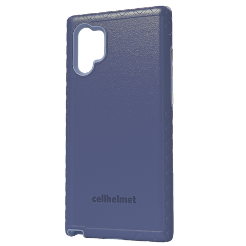 Fortitude Series for Samsung Galaxy Note 10 Plus - Slate Blue