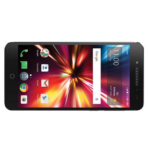 Alcatel Pulsemix Tempered Glass Wholesale by cellhelmet