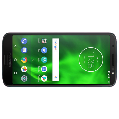 Moto G6 Tempered Glass Wholesale by cellhelmet