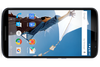Google Nexus 6 Tempered Glass by cellhelmet