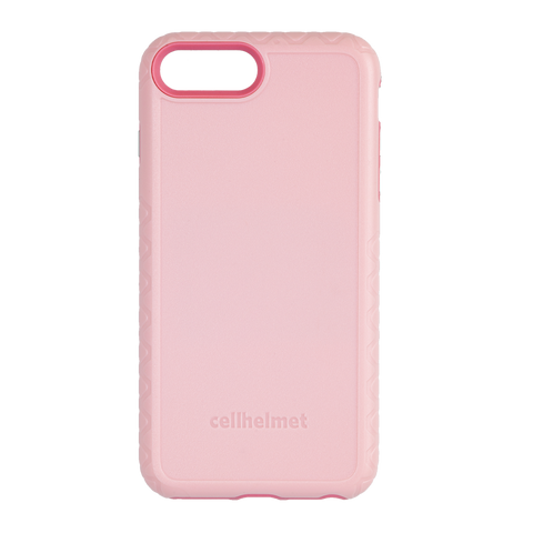 Fortitude Pro Series for Apple iPhone 6/7/8 Plus - Pink Magnolia