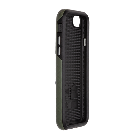 Fortitude Pro Series for Apple iPhone 6/7/8 - Olive Drab Green