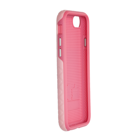 Fortitude Pro Series for Apple iPhone 6/7/8 - Pink Magnolia