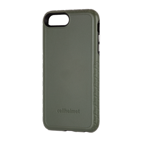 Fortitude Pro Series for Apple iPhone 6/7/8 Plus - Olive Drab Green