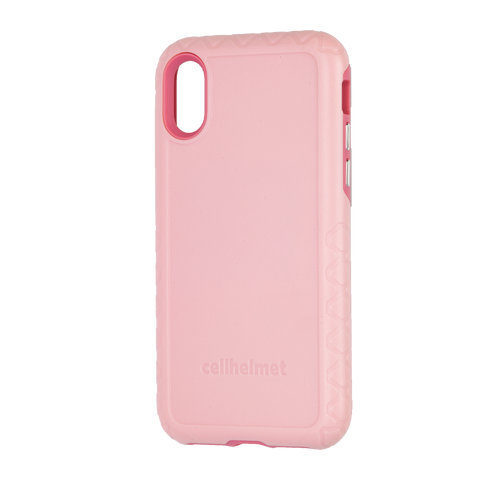 Fortitude Pro Series for Apple iPhone XS/X - Pink Magnolia