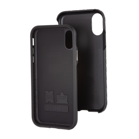 Fortitude Pro Series for Apple iPhone XS/X - Onyx Black