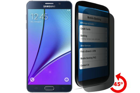 Wholesale Galaxy S5 Mini Tempered Glass by cellhelmet