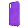 cellhelmet Altitude X Pro Series Purple Case for Apple iPhone Xs / X