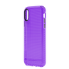 cellhelmet Altitude X Pro Series Purple Case for iPhone Xr