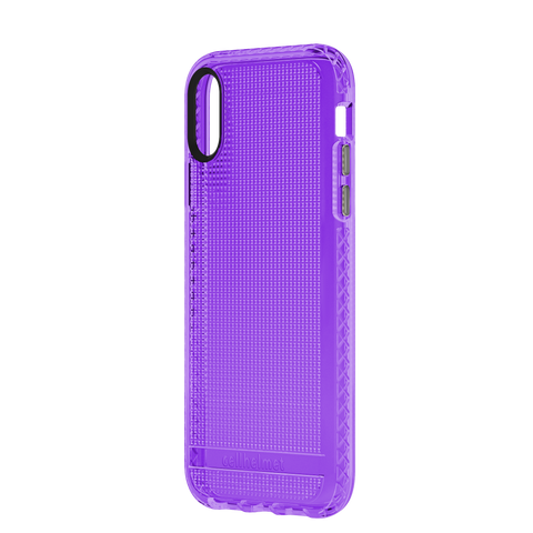 cellhelmet Altitude X Purple Case for iPhone XS Max