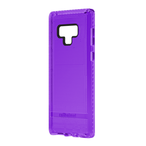 cellhelmet Altitude X Purple Case for Samsung Galaxy Note 9