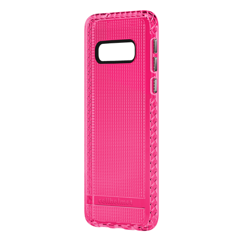 cellhelmet Altitude X Pro Series Pink Case for Samsung Galaxy S10 Plus