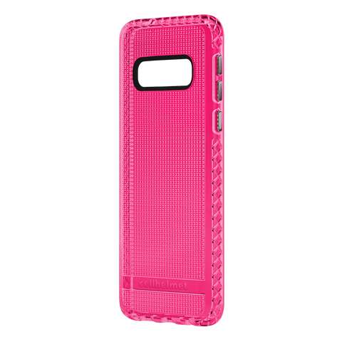 cellhelmet Altitude X Pro Series Pink Case for Samsung Galaxy S10