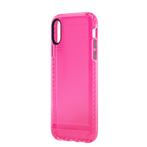 cellhelmet Altitude X Pink Case for iPhone XS Max