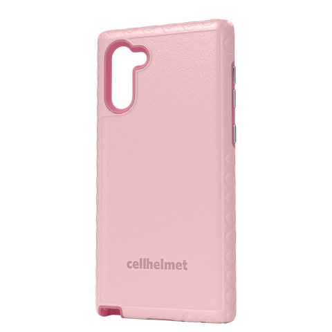 Fortitude Pro Series for Samsung Galaxy Note 10 - Pink Magnolia
