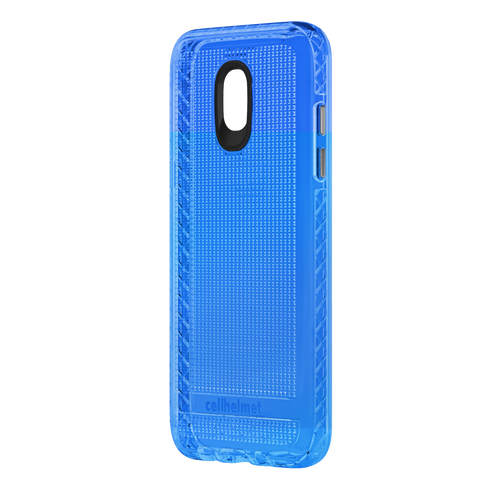 cellhelmet Altitude X Blue Case for Samsung Galaxy J3 2018