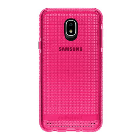 cellhelmet Altitude X Pink Case for Samsung Galaxy J7 2018
