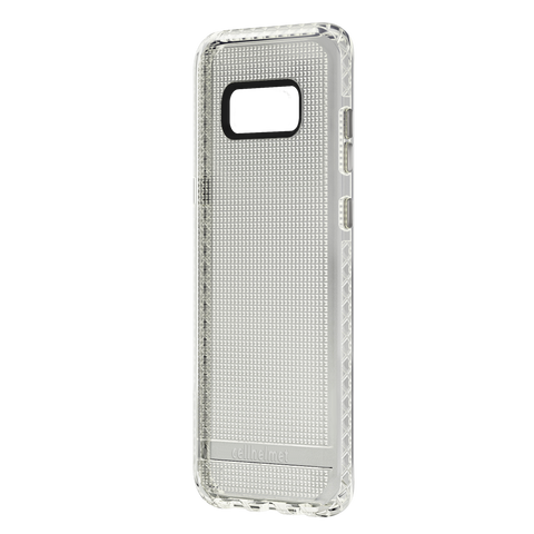 cellhelmet Altitude X Clear Case for Samsung Galaxy S8