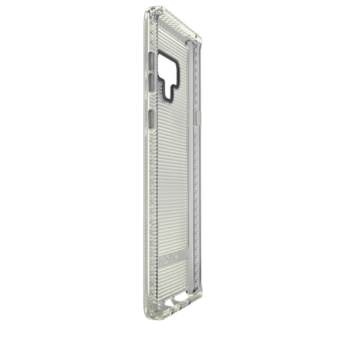 cellhelmet Altitude X Pro Series Clear Case for Samsung Galaxy Note 9