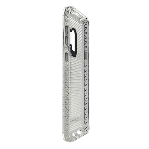 cellhelmet Altitude X Clear Case for Samsung Galaxy S9