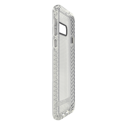 cellhelmet Altitude X Series Clear Case for Samsung Galaxy S10 Plus