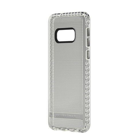 cellhelmet Altitude X Pro Series Clear Case for Samsung Galaxy S10 Lite