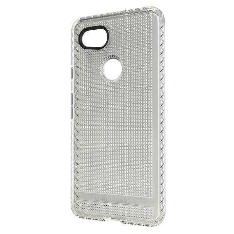 cellhelmet Altitude X Pro Series Clear Case for Google Pixel 2 XL
